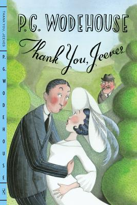 Image for Thank You, Jeeves (Bertie Wooster & Jeeves)