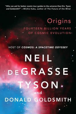 Image for Origins: Fourteen Billion Years of Cosmic Evolution