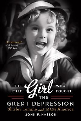 Image for LITTLE GIRL WHO FOUGHT THE GREAT DEP
