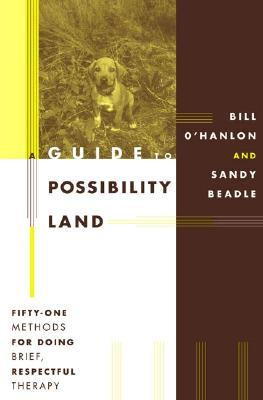 Image for A Guide to Possibility Land: Fifty-One Methods for Doing Brief, Respectful Therapy