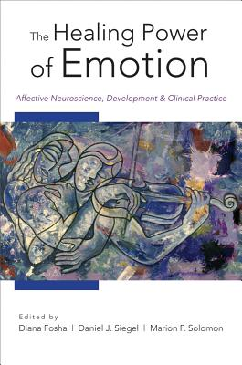 Image for The Healing Power of Emotion: Affective Neuroscience, Development & Clinical Practice (Norton Series on Interpersonal Neurobiology)