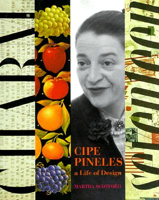 Image for Cipe Pineles: A Life of Design