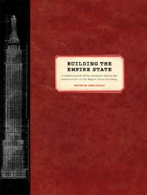 Image for Building the Empire State
