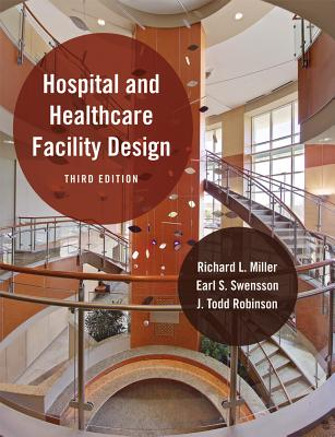 Image for Hospital and Healthcare Facility Design (Third Edition)