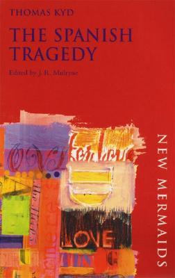 Image for Spanish Tragedy