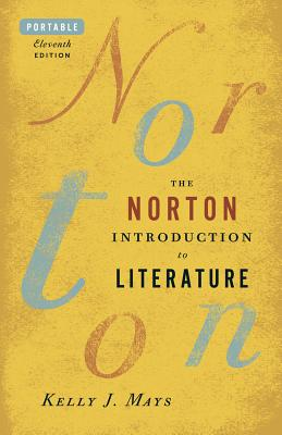 Image for The Norton Introduction to Literature (Portable Eleventh Edition)