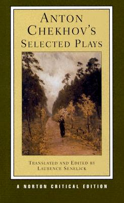 Image for ANTON CHEKHOV'S SELECTED PLAYS