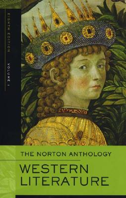 Image for The Norton Anthology of Western Literature, Volume 1