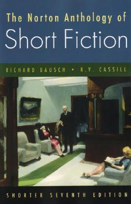 Image for The Norton Anthology of Short Fiction, Shorter 7th Edition