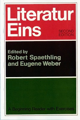 Literatur Eins (Second Edition)