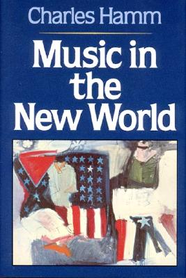 Image for Music in the New World