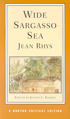 Wide Sargasso Sea : Backgrounds, Criticism, JEAN RHYS