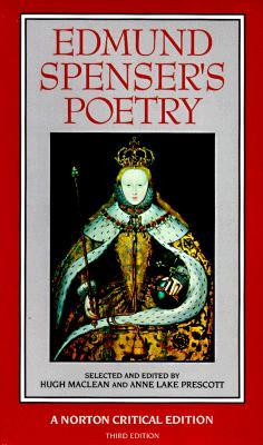 Edmund Spenser's Poetry (Norton Critical Editions), Spenser, Edmund