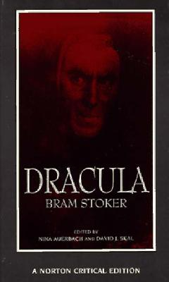Image for Dracula (Norton Critical Editions)