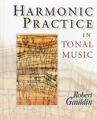 Image for Harmonic Practice in Tonal Music
