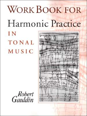 Image for Workbook for Harmonic Practice in Tonal Music