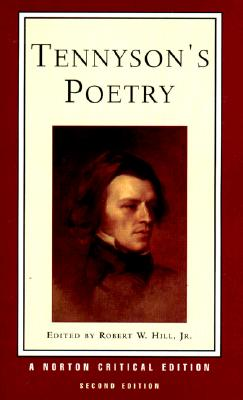 Image for Tennyson's Poetry (Norton Critical Editions)