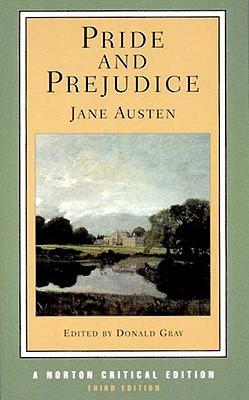 Image for Pride And Prejudice