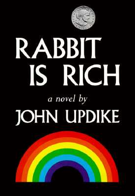 Image for Rabbit Is Rich