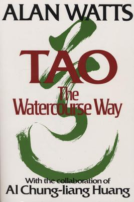 Image for Tao: The Watercourse Way