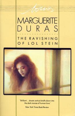 The Ravishing of Lol Stein, Duras, Marguerite