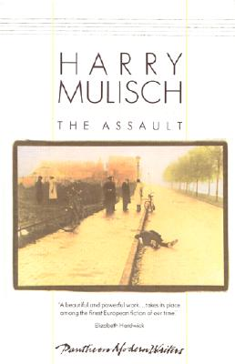 The Assault, Mulisch, Harry