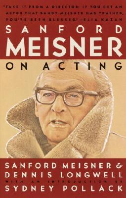 Image for Sanford Meisner on Acting
