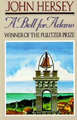 A Bell for Adano, Hersey, John