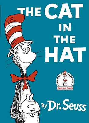 CAT IN THE HAT, SEUSS, DR.