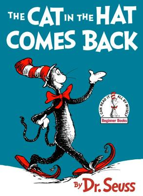 CAT IN THE HAT COMES BACK, SEUSS, DR.