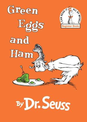 Image for Green Eggs and Ham (I Can Read It All by Myself Beginner Books)