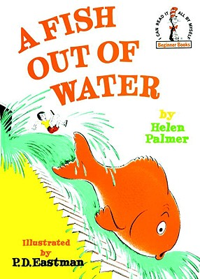 Image for Fish Out of Water