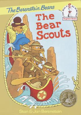 Image for The Bear Scouts