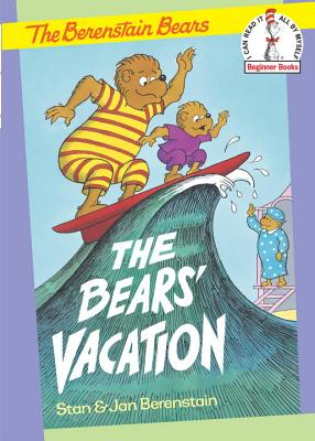 Image for The Bears' Vacation (Beginner Books(R))