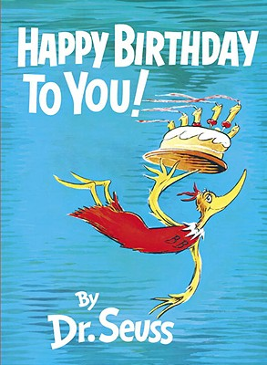 Image for Happy Birthday to You!