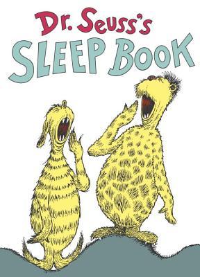 Dr. Seuss Sleep Book, DR. SEUSS