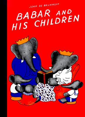 Image for Babar and His Children