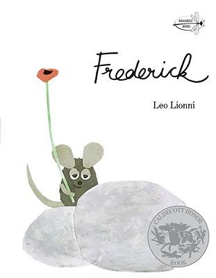 Frederick, Lionni, Leo