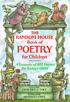 Image for The Random House Book of Poetry for Children (Random House Book of...)
