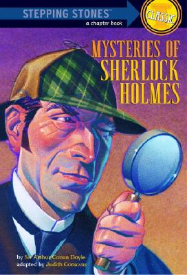 Image for Mysteries of Sherlock Holmes