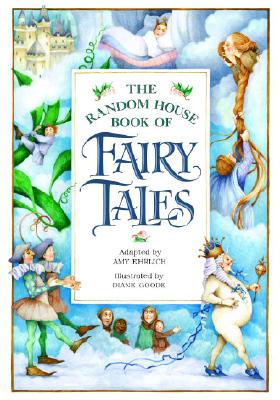 Image for RANDOM HOUSE BOOK OF FAIRY TALES