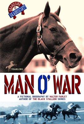 Image for Man O 'war