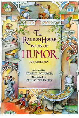 Image for The Random House Book of Humor for Children (Random House Book of...)