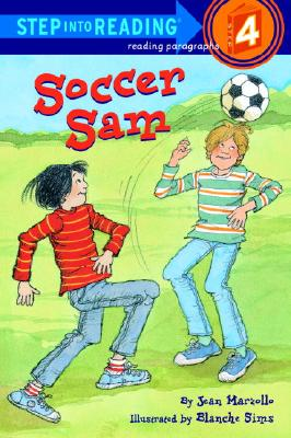 Image for Soccer Sam (Step into Reading, Step 4)