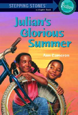 Image for JULIAN'S GLORIOUS SUMMER