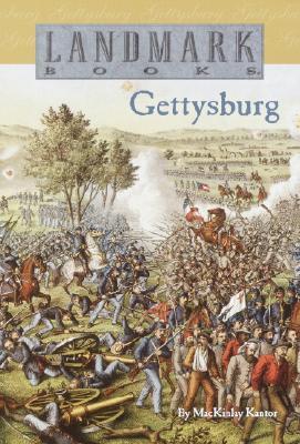Image for Gettysburg (Landmark Books)