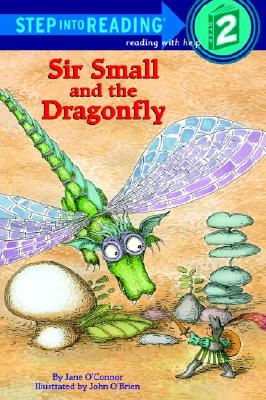 Image for Sir Small and the Dragonfly (Step-Into-Reading, Step 2)
