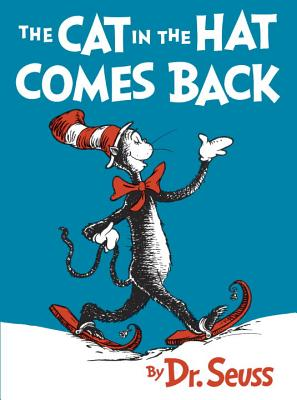 Image for The Cat in the Hat Comes Back (Beginner Books(R))