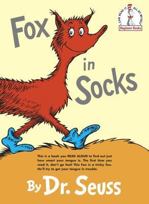 Image for Fox in Socks