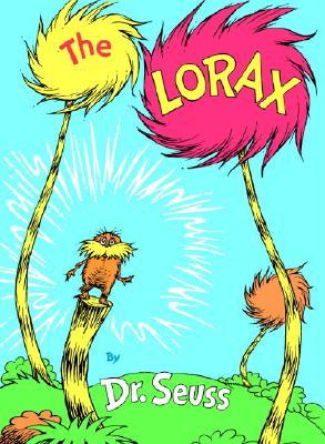 The Lorax (Classic Seuss), Seuss, Dr.